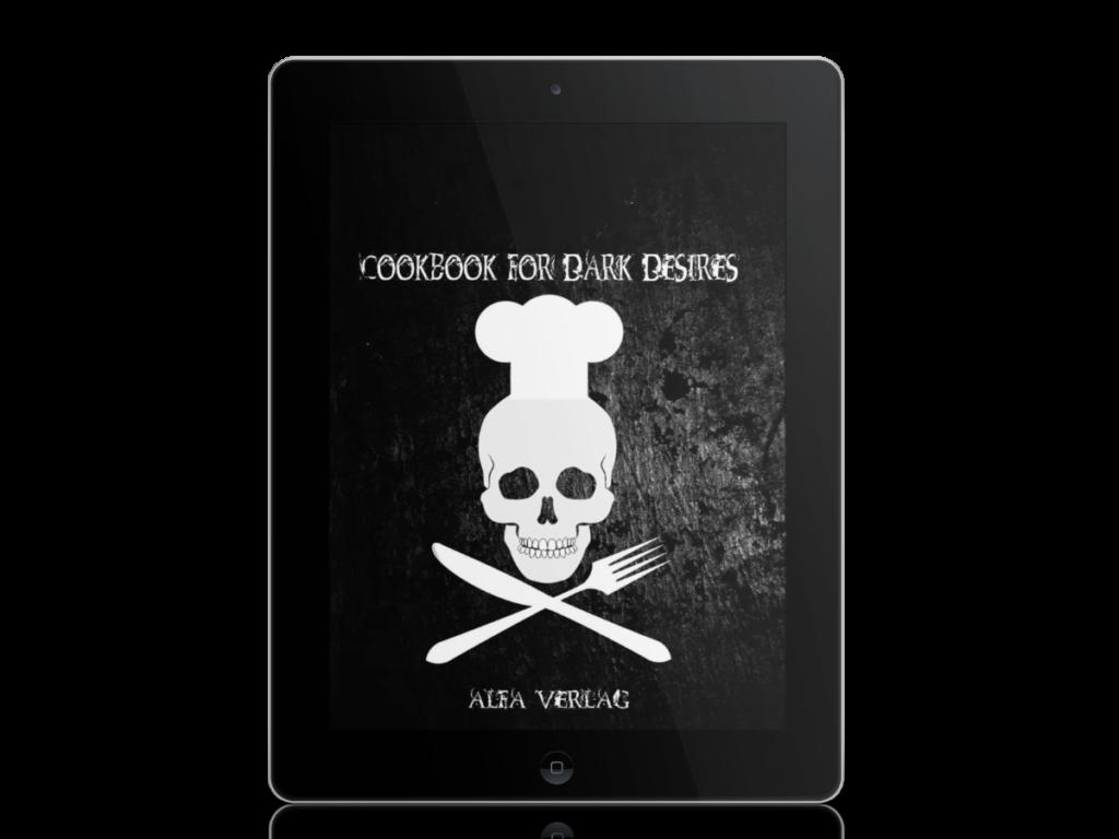 Kochbuch Dark Desires Digital