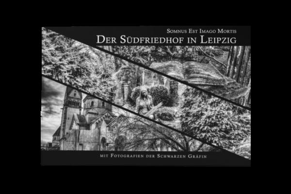Südfriedhof Schwarze Gräfin